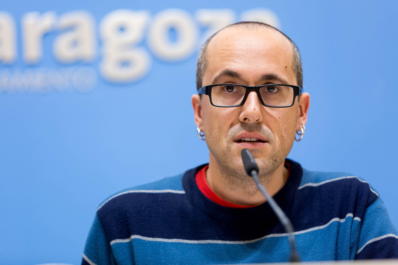 Cubero ha recordado que la oposición podría haber incluido enmiendas para modificar el presupuesto y aumentar la partida de Personal