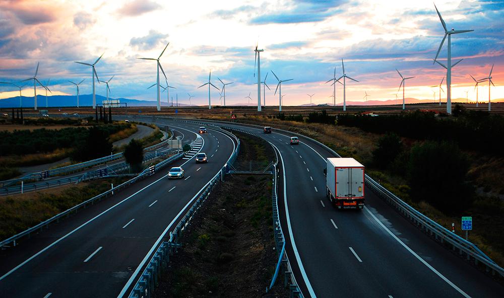 Según la DGT, durante estos 10 días se habían previsto más de 1,4 millones de desplazamientos por las carreteras de Aragón