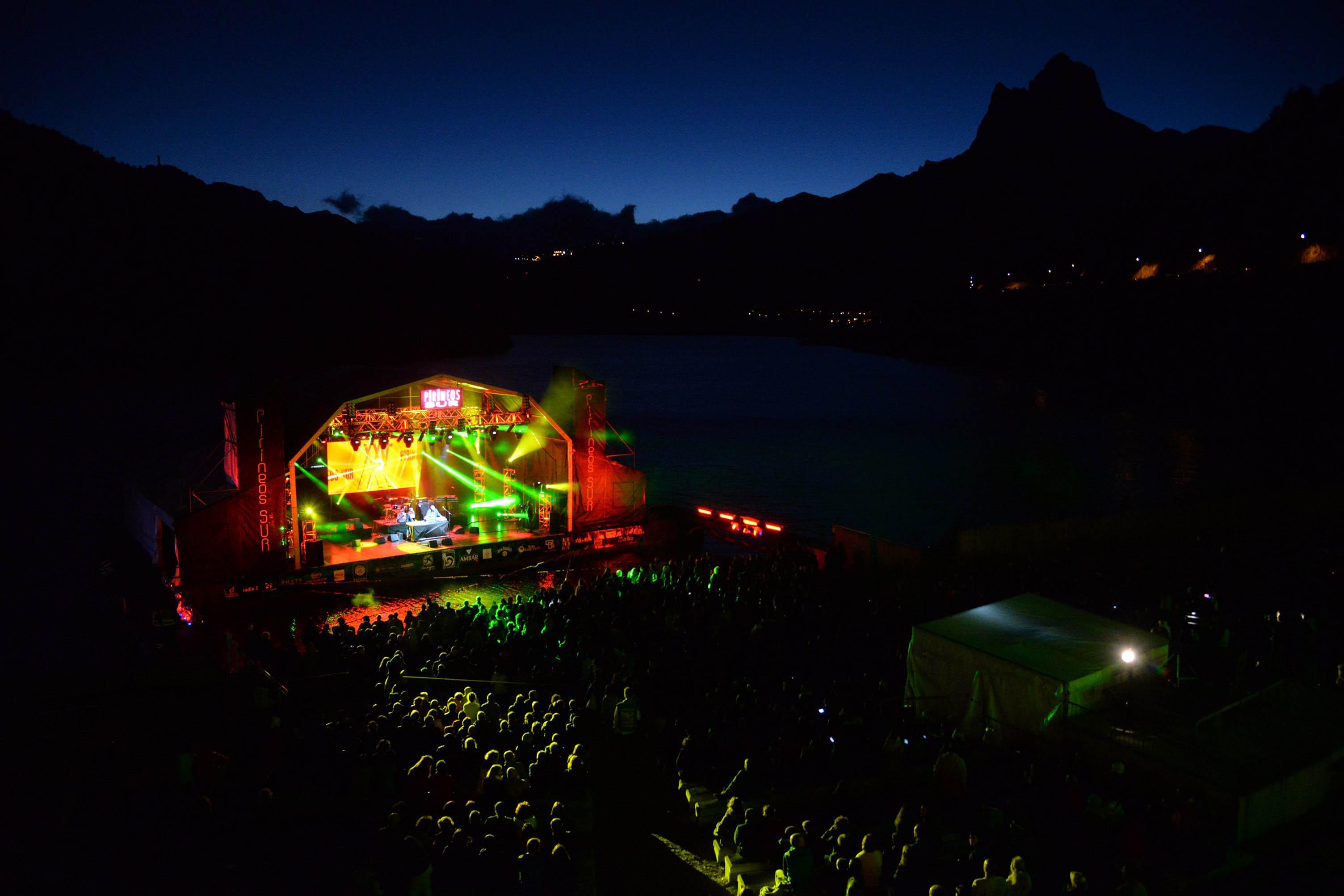 Este festival se celebra anualmente desde 1992