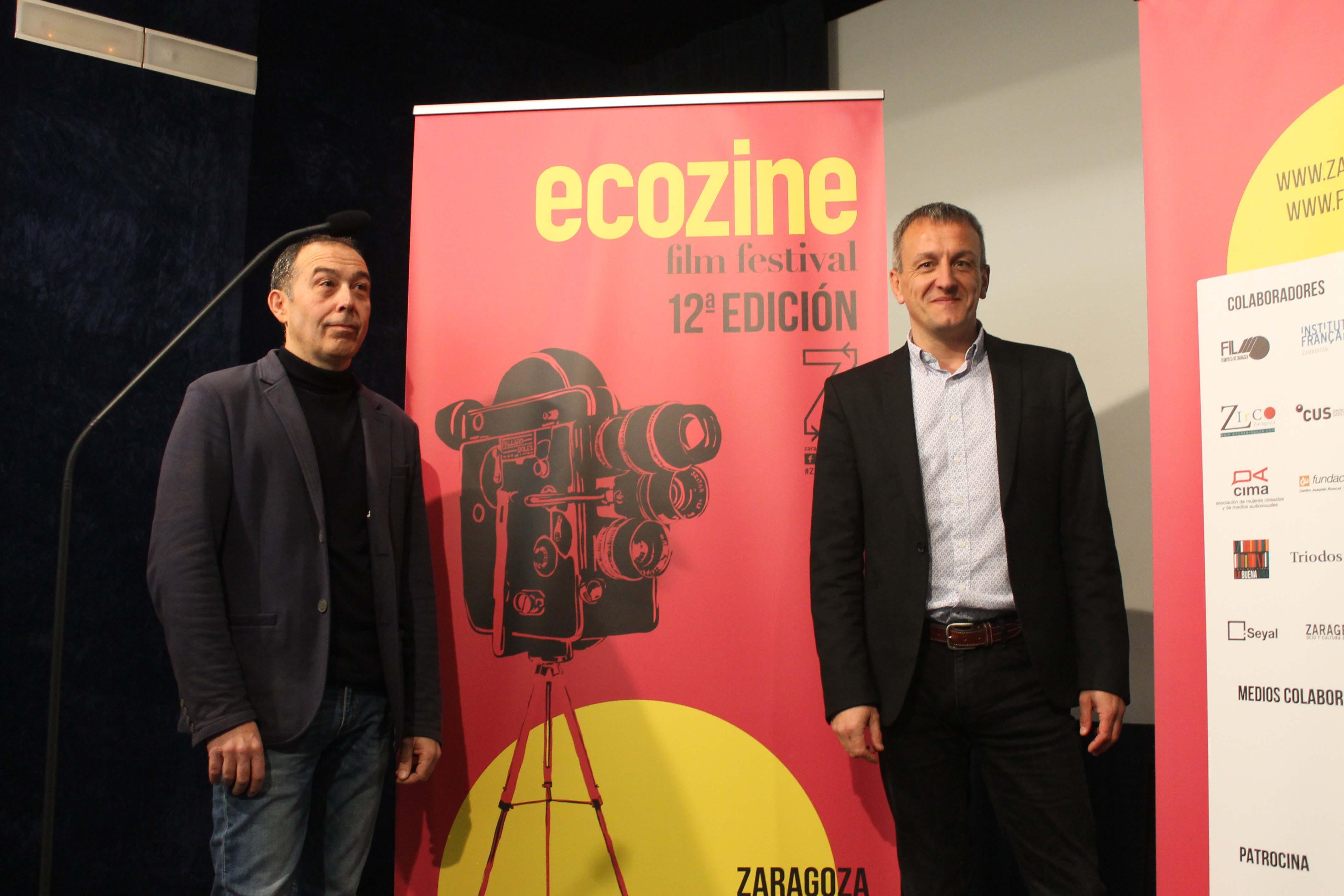 Por primera vez, Ecozine se presenta este año en Valencia capital