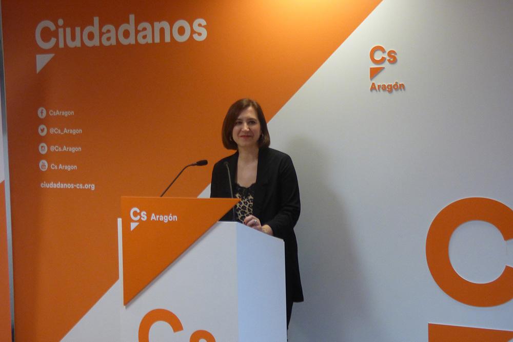 """Fernández ha señalado que Ciudadanos presenta """"la candidatura más capacitada para gobernar"""
