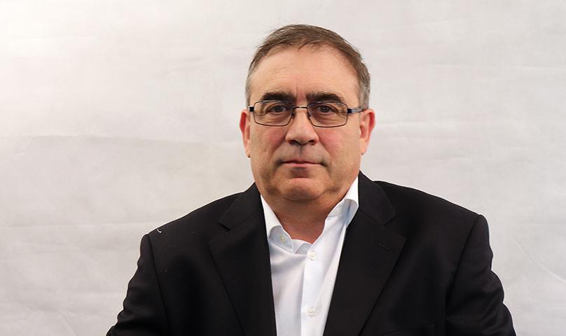 """J.A. Moliner: """"La unión de los transportistas nos dará más fuerza para hacer nuestras reivindicaciones valiosas"""""""