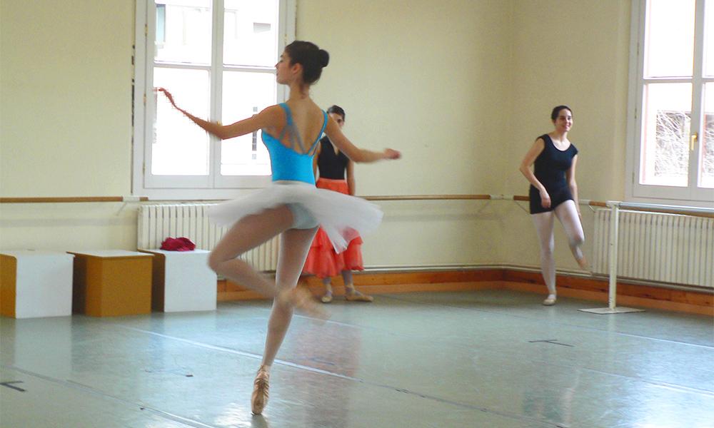 El espectador disfrutará de la danza y la música en diferentes espacios del Teatro Principal