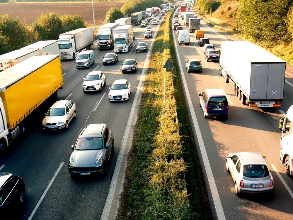 El nuevo Reglamento de Ordenación de los Transportes Terrestres entró en vigor el pasado mes de febrero